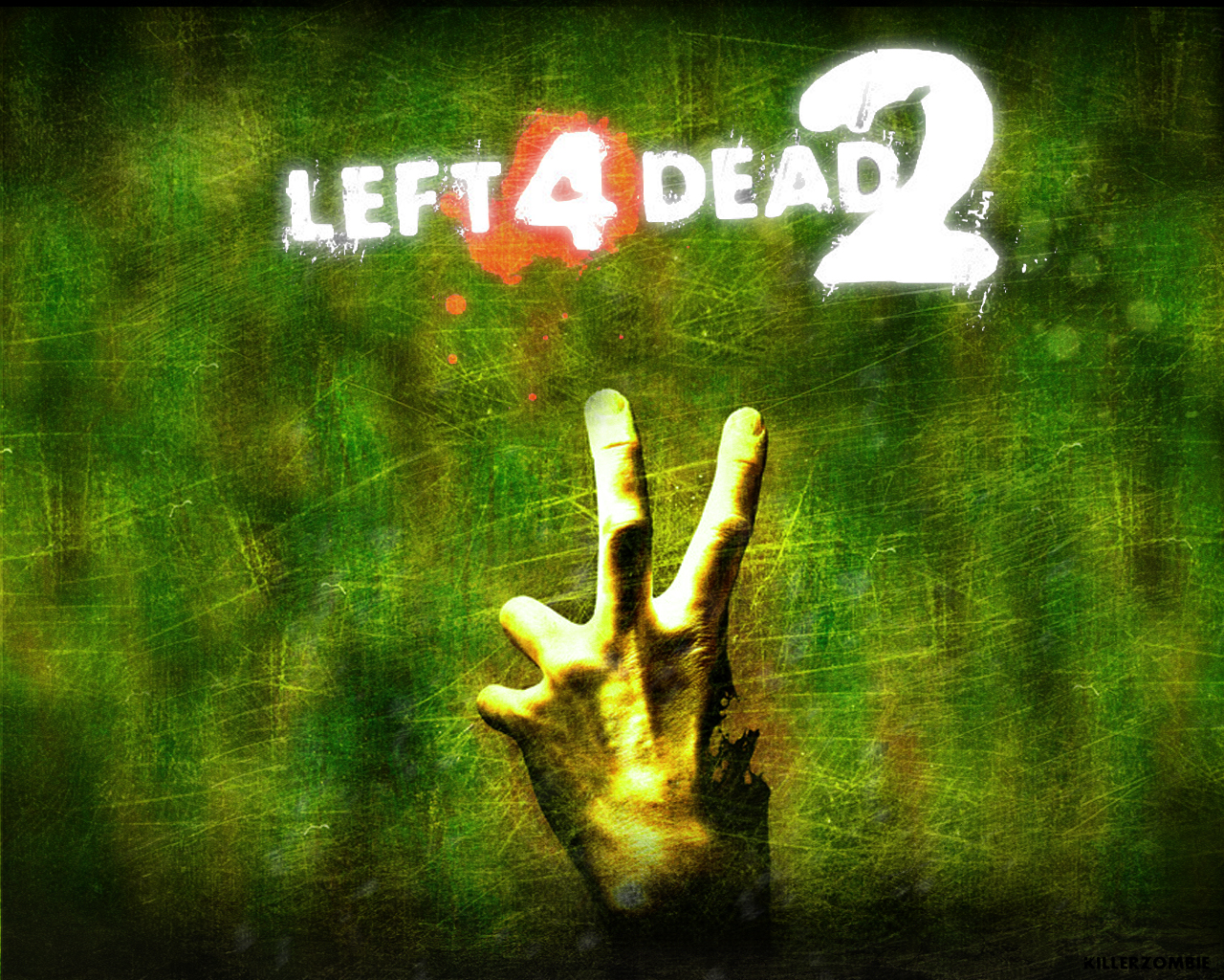 Left 4 Dead 2 Wallpapers 1