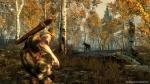 The-Elder-Scrolls-V-Skyrim-Ranger-Hunting